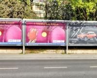 Billboard baskı reklam